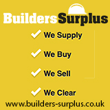Builder Surplus 160 x 160