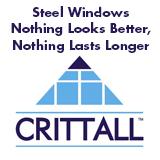 Crittall 160 x 160
