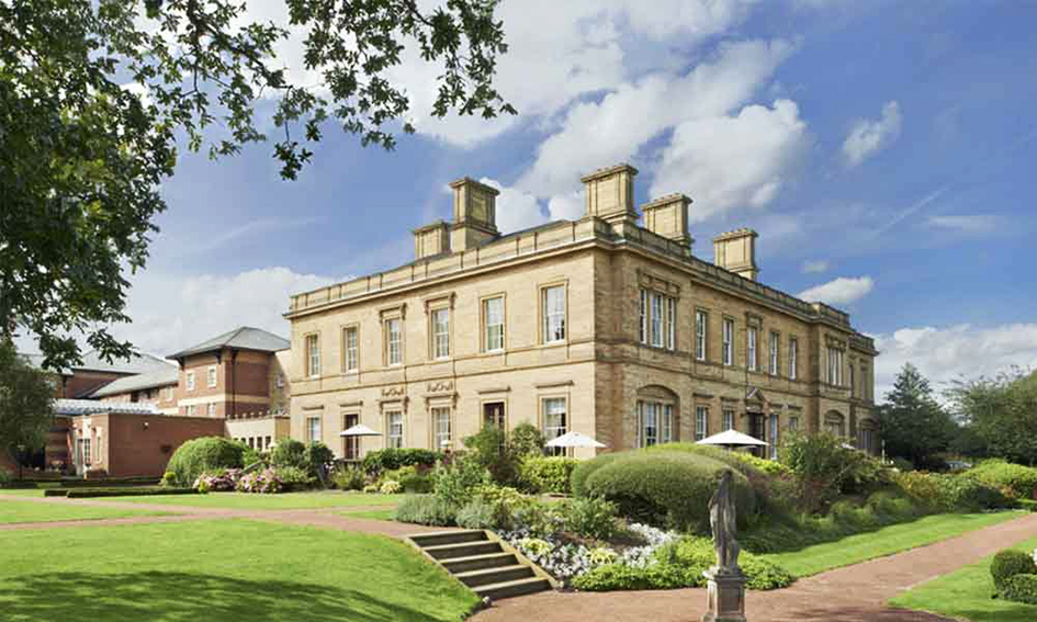 Oulton Hall On Course For 163 1 1m Refurbishment Refurb