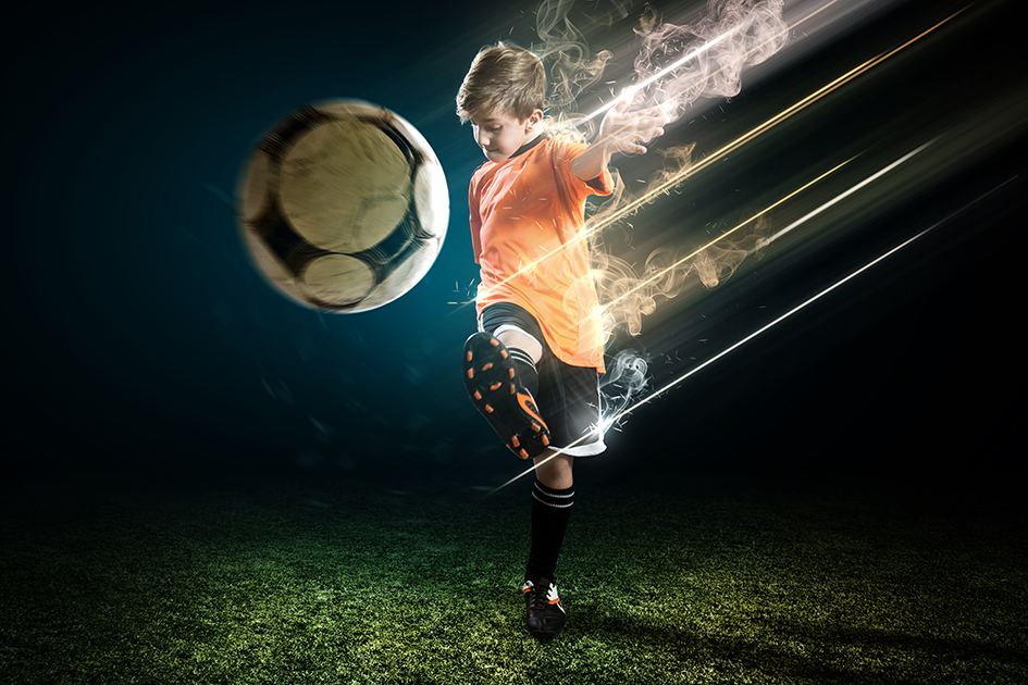 Soccer posters