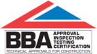 BBA approved (Certificate number 10/4771) The BBA is the UK's major authority offering approval construction products, systems and installers