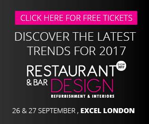 Restaurant & Bar Design 2017