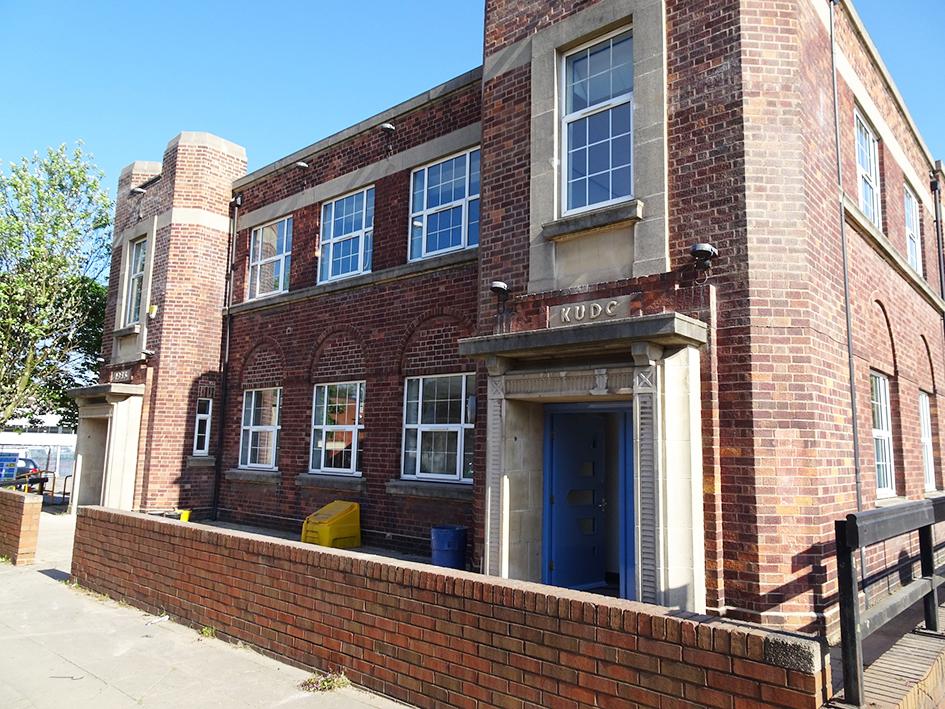 Building Control Ashfield District Council