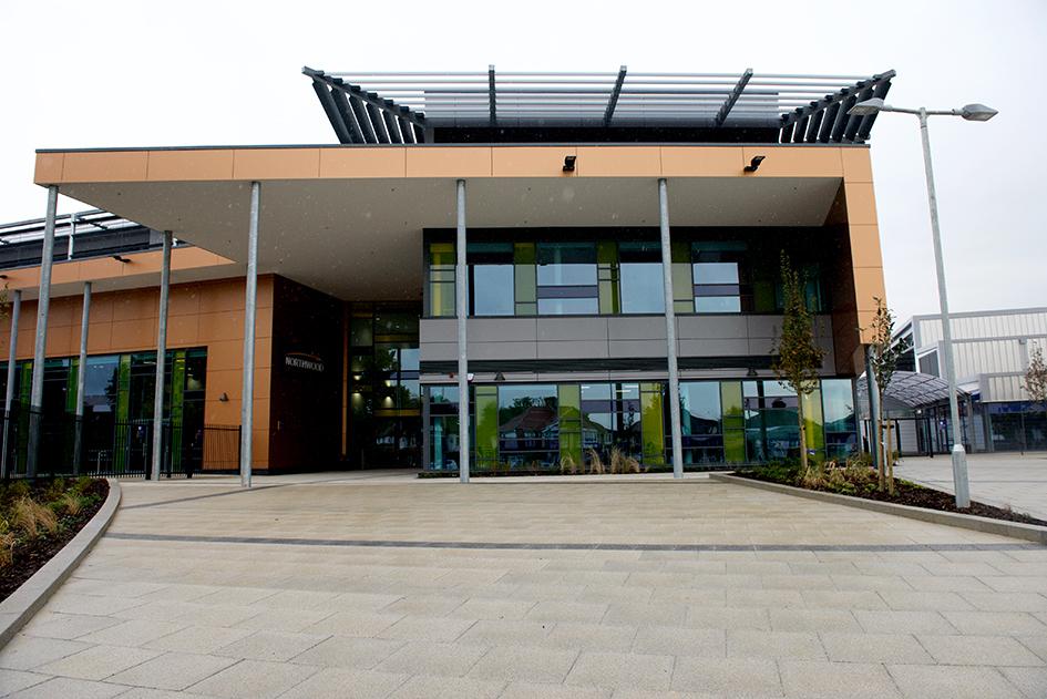 Hillingdon Building Control Contcat
